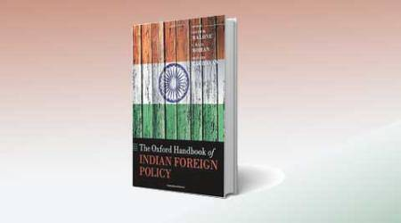 Book Review: The Oxford Handbook of Indian ForeignPolicy