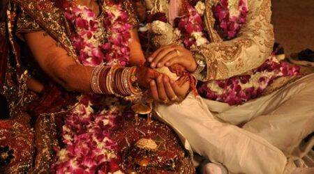 Book: A dummies' guide to the great big Indian wedding