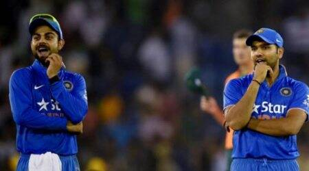 Five things India must do to win final T20I