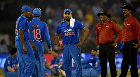 No water bottles, tiffins to be allowed in stadium during India vs South Africa, KanpurODI
