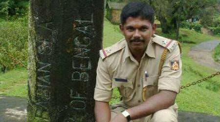Police sub inspector stabbed to death in daylight in ruralBengaluru