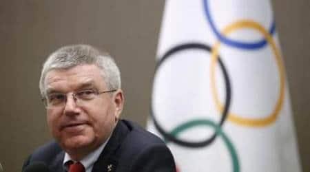 IOC dumps Kuwait, India in line to host shootingmeet
