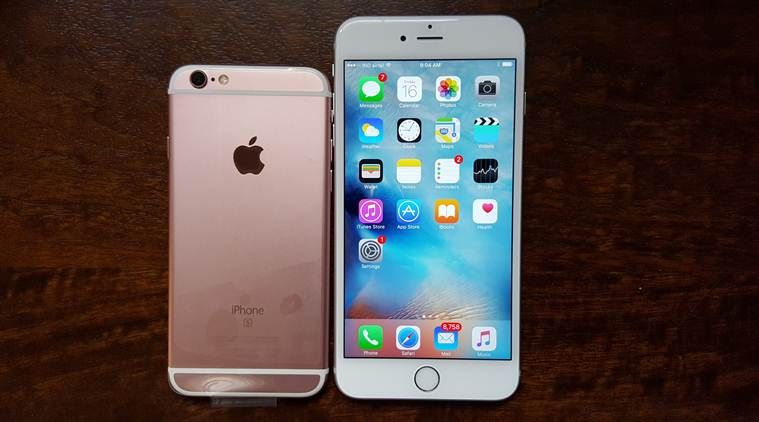 iphone 6s, iphone 6s plus, iphone 6s India launch, iPhone 6s rose gold colour, iPhone 6s review, iphone 6s plus review, iphone 6s specs, iphone 6s plus specs, iphone 6s features, iphone 6s plus features, Apple iPhone 6S, Apple iPhone 6S plus, Apple iPhone 6S features, Apple iPhone 6S vs Apple iPhone 6S plus, latest iphone, tech news, technology