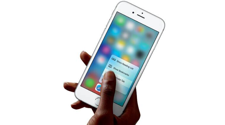 WhatsApp iTunes, WhatsApp 3D Touch, Facebook iOS, Facebook 3D Touch, 3D Touch, iPhone 6s, iPhone 6s Plus, Apple, Apple iPhone 6s, Apple iPhone 6s Plus, Apple, mobiles, smartphones, technology, technology news