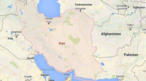 US confirms Russia missiles crashed in Iran