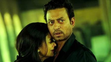 Irrfan Khan, Aishwarya Rai Bachchan, Jazbaa, Irrfan Khan Jazbaa, Irrfan Jazbaa, Irrfan, Irrfan khan Aishwarya Rai, Irrfan Aishwarya, Irrfan Khan in Jazbaa, Irrfan Khan Jazbaa Film, Irrfan Khan Movies, Irrfan Khan Body, Irrfan Khan Voice, Irrfan Khan Thought, Entertainment news