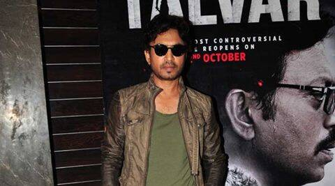 Irrfan Khan, Irrfan Khan Health, Irrfan Khan Ill, Irrfan Khan Weakness, Irrfan Khan Exertion, Irrfan Khan's Health, Irrfan Khan Movies, Irrfan Khan Films, Entertainment news