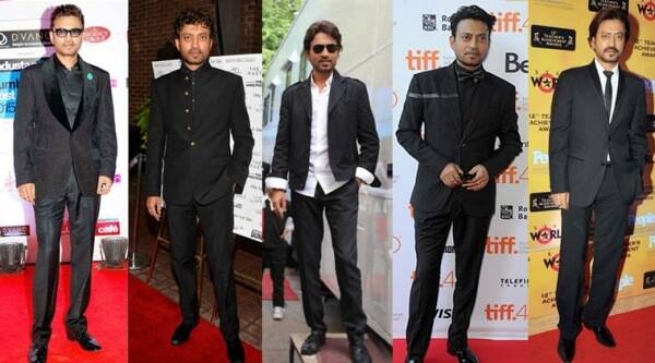 Irrfan Khan, Irrfan Khan Films, Irrfan, Irrfan Khan Latest News, Irrfan Khan News, Irrfan Khan Monochrome, Irrfan Khan Suit, Irrfan Khan Movies, Entertainment news