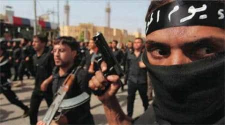 No large ISIS footprint in J&K: ArmyCommander