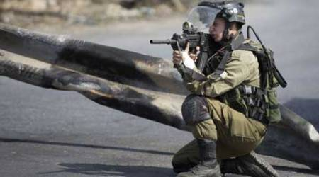 Two Palestinian teens shot dead after attacking Israeli in WestBank