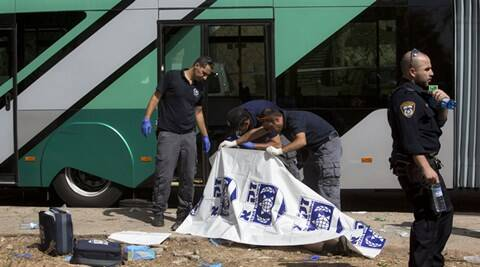 Israeli Jew stabs another in failed revenge plot