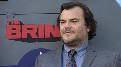 Jack Black opens up about brother's death