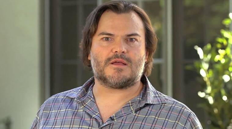 Jack Black, Jack Black news, Jack Black latest news, Jack Black drugs, Jack Black movies, Jack Black upcoming movies, entertainment news