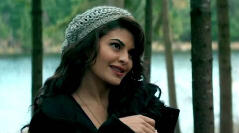 Jacqueline Fernandez, Jacqueline Fernandez actress, Definition of Fear