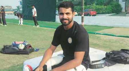 There have been times when I felt I don't need to work: Ravindra Jadeja