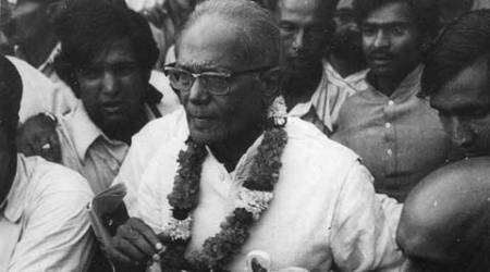 In fact: Why Jayaprakash Narayan is more than his leadership during Emergency