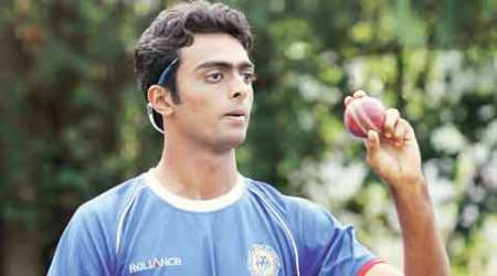 Ranji Trophy 2015: Starting from scratch, Jaydev Unadkat picks up pieces