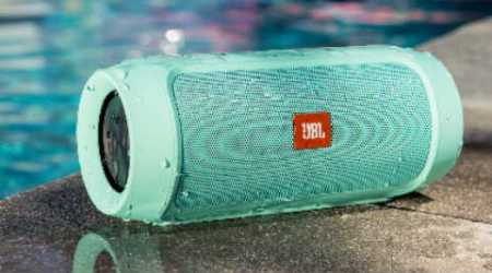 Harman launches four new JBL portable speakers at a starting price of Rs 9,990