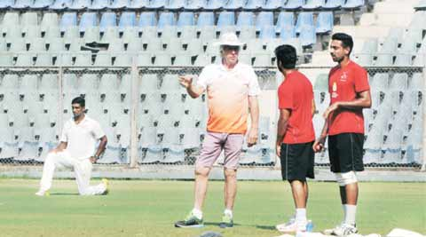 Ranji Trophy: Mumbai eye quick turnaround