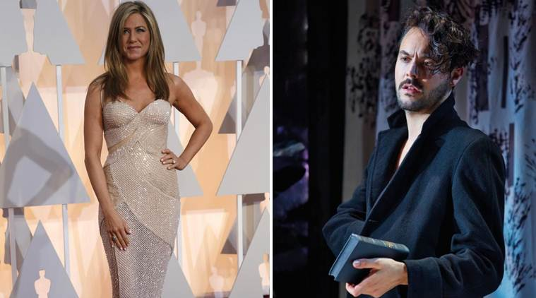 Jennifer Aniston, Jack Huston, The Yellow Birds, Jennifer Aniston the yellow Birds, jack Huston The Yellow Birds, Jennifer Aniston in The Yellow Birds, Jack Huston in the Yellow Birds, Entertainment news