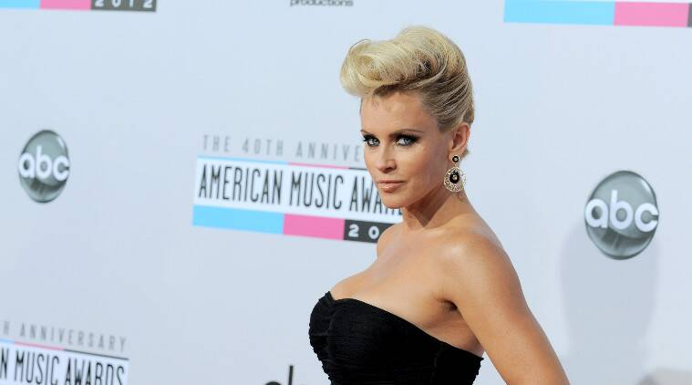 Jenny McCarthy, Playboy Magazine, hollywood, entertainment