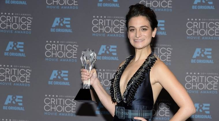 Jenny Slate, Aardvark, Zachary quinto, Jenny Slate Aardvark, Jenny Slate Movies, Jenny Slate Indie Drama, Jenny Slate upcoming movies, Entertainment news