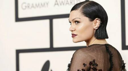 Jessie J splits from boyfriend