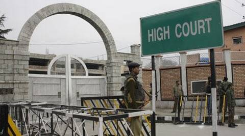 After SC order, J&K High Court forms bench to resolve beef ban issue
