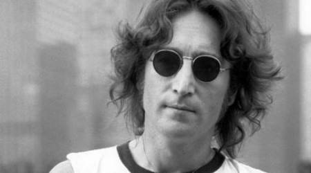 Thirty-five years after death, John Lennon trends on Twitter