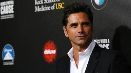 John Stamos charged with Driving underInfluence