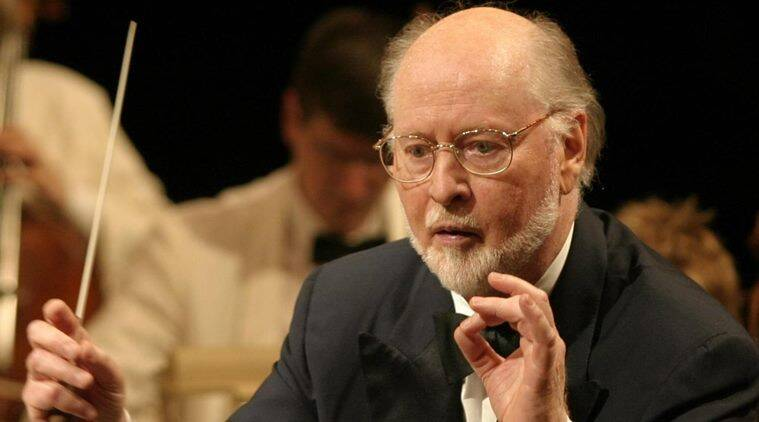 john williams the american composer The guardian - back to home yet upon first learning that the american film institute wanted to bestow its 2016 life interview with film composer john williams.
