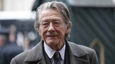 John Hurt will reprise role in new 'Doctor Who' audio series