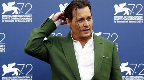 Johnny Depp, Johnny Depp Oscars, Johnny Depp Oscar Award, Johnny Depp Movies, Johnny Depp Films, Entertainment news