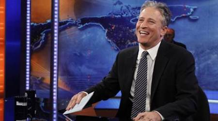 Jon Stewart to open animal sanctuary in New Jersey