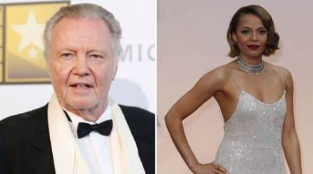 Jon Voight, Carmen Ejogo join 'Fantastic Beasts and Where to Find Them'