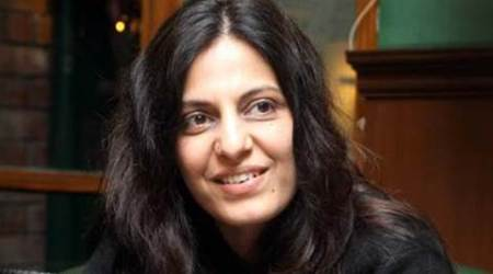 Not writing films for box office: Juhi Chaturvedi