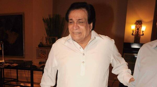 Kader Khan, Kader Khan health, Kader Khan treatment, Kader Khan news, Kader Khan latest news, Kader Khan movies, Kader Khan movies list, entertainment news