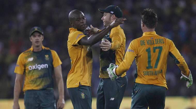 Image result for rabada south africa player