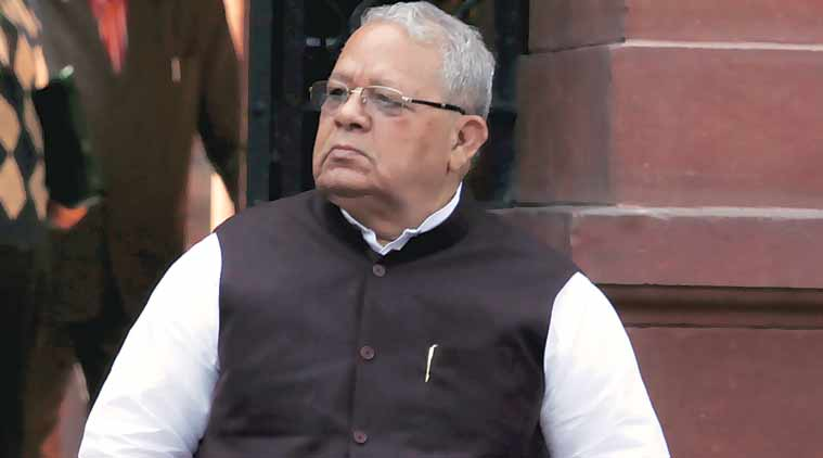 BJP, Kalraj Mishra, Beef, Beef ban, Beef communal violence, indian express