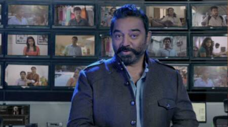 Watch: Kamal Haasan gets a whopping Rs 10 crore for his first ever commercial