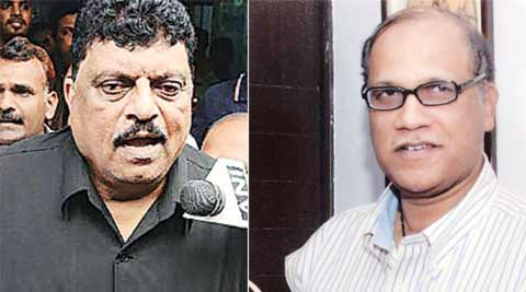 Digambar Kamat, Louis Berger, Churchill Alemao, louis berger case, louis berger case, louis berger bribery, goa louis berger bribery, goa bribery case, goa louis berger bribery case, goa police, india news