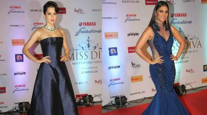 Kangana Ranaut, Lara Dutta, bollywood, entertainment