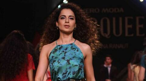 We need to get up and get what we deserve: Kangana Ranaut