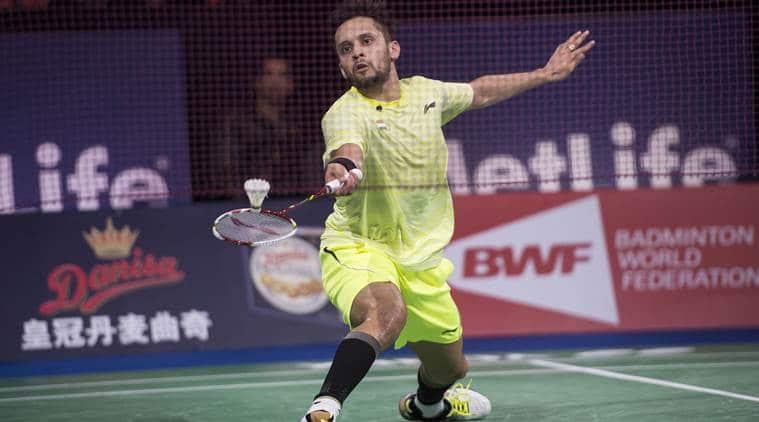 P Kashyap, Kashyap, French Open, French Open 2015, French Open 2015 badminton, french open badminton, badminton news, badminton