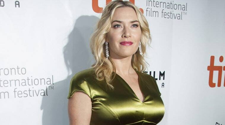 Kate Winslet, Kate Winslet daughter, Kate Winslet movies, Kate Winslet upcoming movies, Kate Winslet latest news, entertainment news