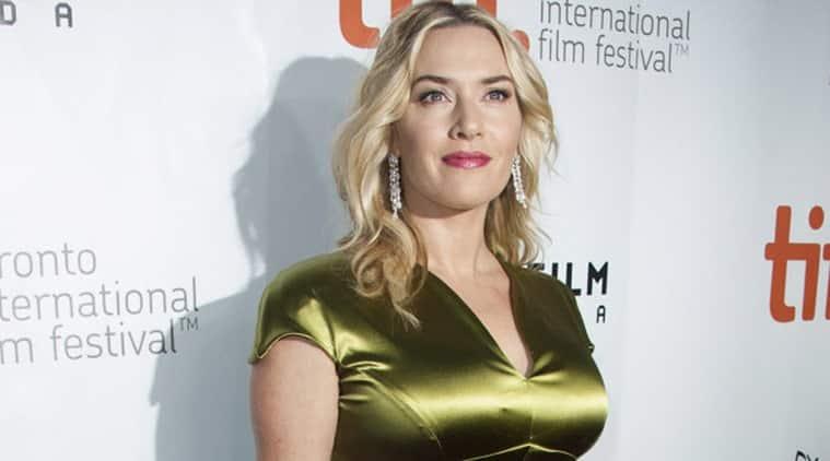 Kate Winslet, Kate Winslet Oscar, Kate Winslet Oscar Winner, Kate Winslet titanic, Kate Winslet Movies, Kate Winslet The reader, Kate Winslet Best Actress, Entertainment news