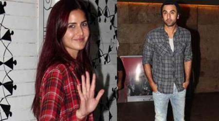 Katrina Kaif finds 'difficult' working with Ranbir Kapoor