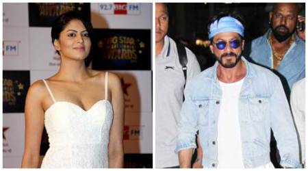 shah rukh khan, Kavita Kaushik, srk, Kavita Kaushik news, shah rukh khan news, srk news, srk Kavita Kaushik, Kavita Kaushik interview, Kavita Kaushik latest news, Kavita Kaushik shows, Kavita Kaushik fir, shah rukh khan movies, entertainment news