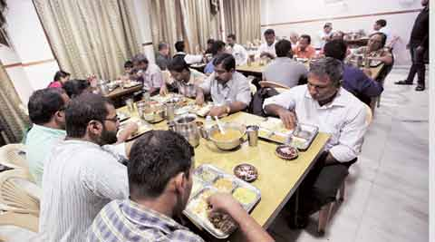 beef ban, kerala house, buffalo meat, kerala house buffalo meat, Kerala house beef ban, kerala house row, Delhi news