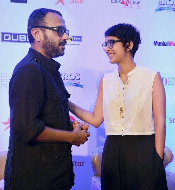Kiran rao, MAMI Film Festival, bollywood, entertainment